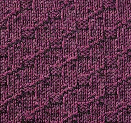 Knitting Tips By Judy Seed Stitch : Knitting Galore: September 2012