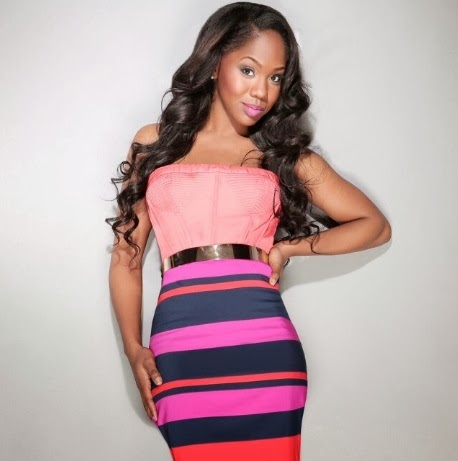 Sarah Jakes Marriage & Love Quotes