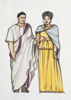 ACBanimation: Ancient Roman Classes of People