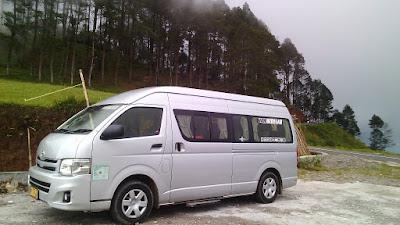 van minibus 12-14 seat pariwisata_1a