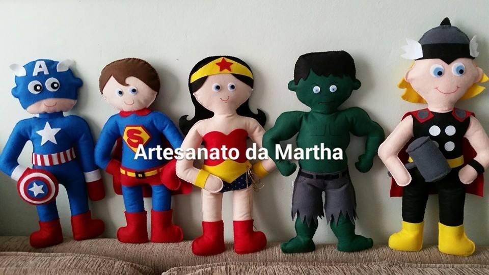 ARTESANATO                 DA                      MARTHA