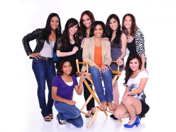 Anna Maria Perez de Tagle - Promotional Shoot
