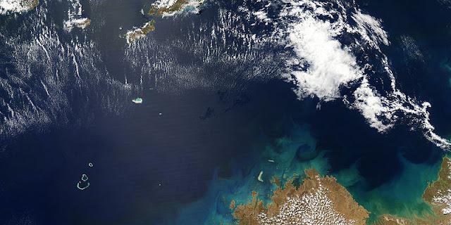 Pencemaran Laut Timor Lebih Dahsyat Dari Teluk Mexico.
