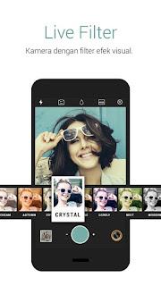 7 aplikasi kamera android untuk selfie terbaik