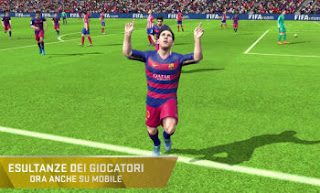 fifa 16 per android e iphone