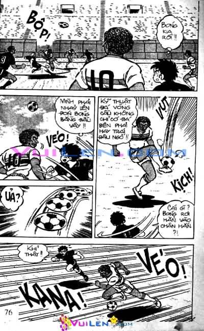 Jindodinho - Đường Dẫn Đến Khung Thành III  Tập 22 page 76 Congtruyen24h
