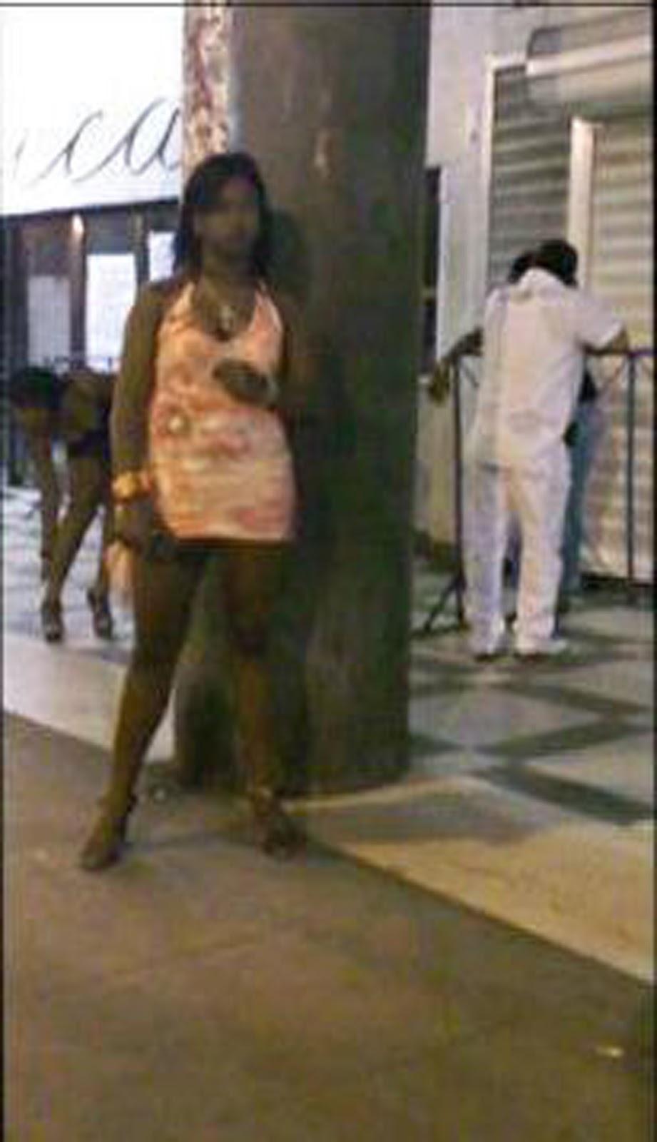 prostitutas cuba prostitutas en alcantarilla