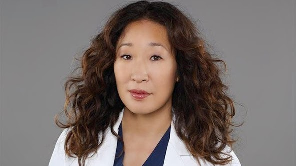 Grey's Anatomy - Cristina Yang Tribute