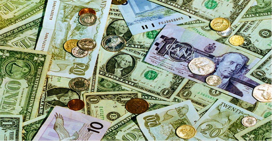 Swap rate calculation forex
