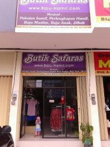 Butik Baju Hamil Murah di Jogjakarta