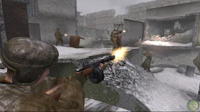 Call of Duty: American Rush 2 PC Setup