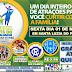 III Festa do Trabalhador - Governo Adamor Aires preparou programação especial para comemorar o Dia do Trabalhador
