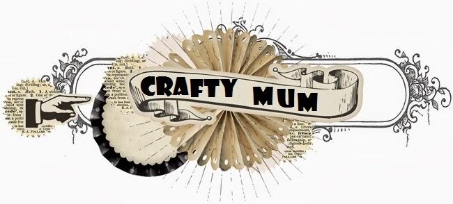 crafty mum