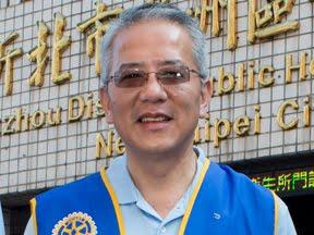 2016-2017 社長 P. David