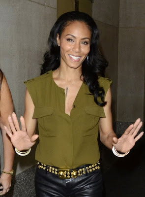 Jada Pinkett-Smith Turns 41