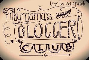 FrikymamaBloggerClub