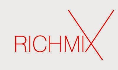 Fundación cultural Rich Mix