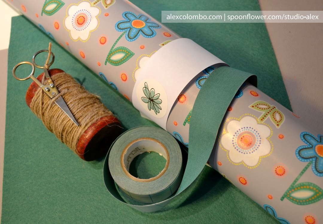 Shop My Gift Wraps