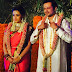 Actress Trisha Krishnan and Varun Manian Engagement Photos