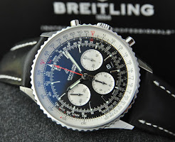 Breitling Navitimer01 46mm BNIB