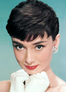 My girl Audrey