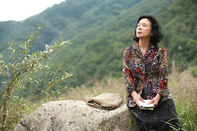 «Поэзия», режиссер Ли Чан Дон