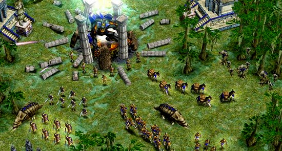 Age of Mythology - Extended Edition [Reloaded] SS 4