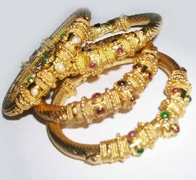 Welcome to the fashion world All kinds of gold jewelry new models
