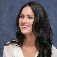 Megan fox high resolution wallpaper