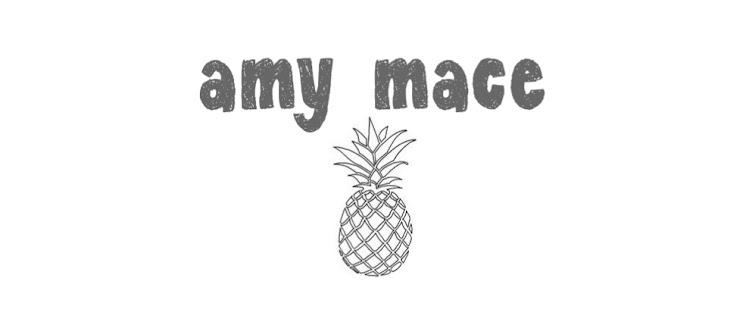 Amy Mace // Style Blog