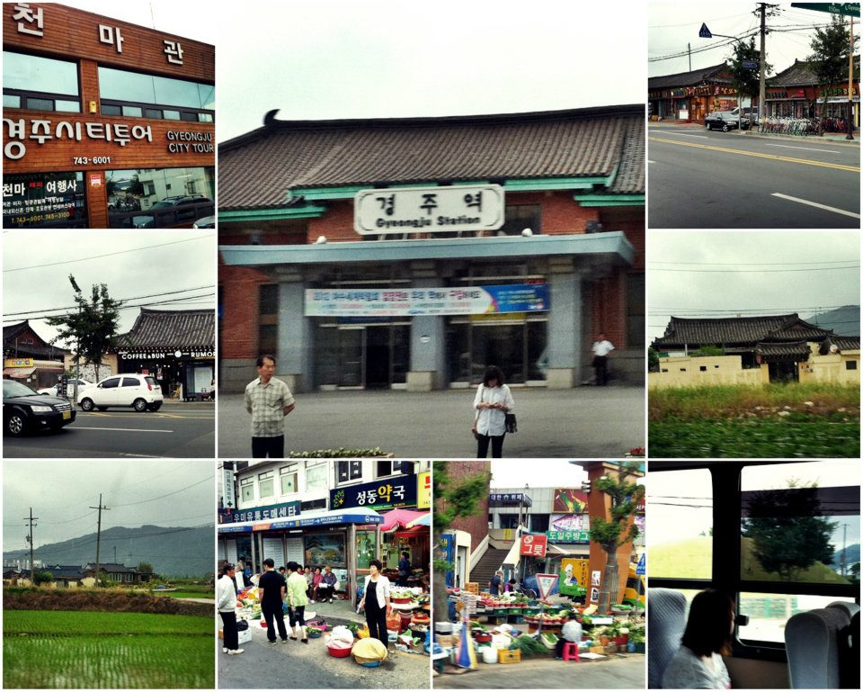 [Gyeongju] Must visit Tourist Attractions | meheartsoul.blogspot.com