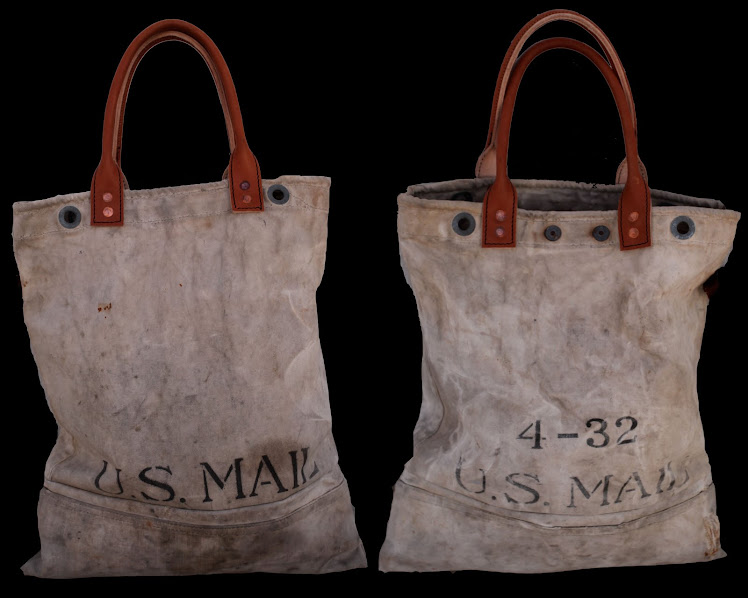 US MAIL BAG 4-32