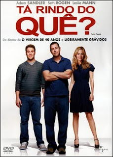 Tá Rindo do Que – DVDRip AVI + RMVB Dublado