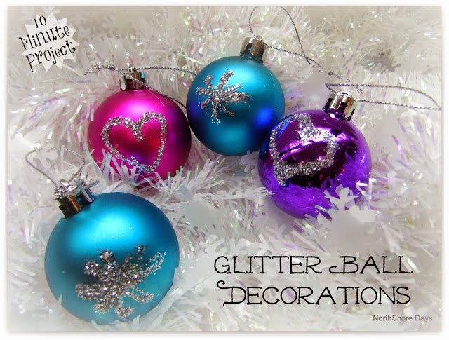 http://www.northshoredays.com/2012/12/glitter-ball-decorations.html