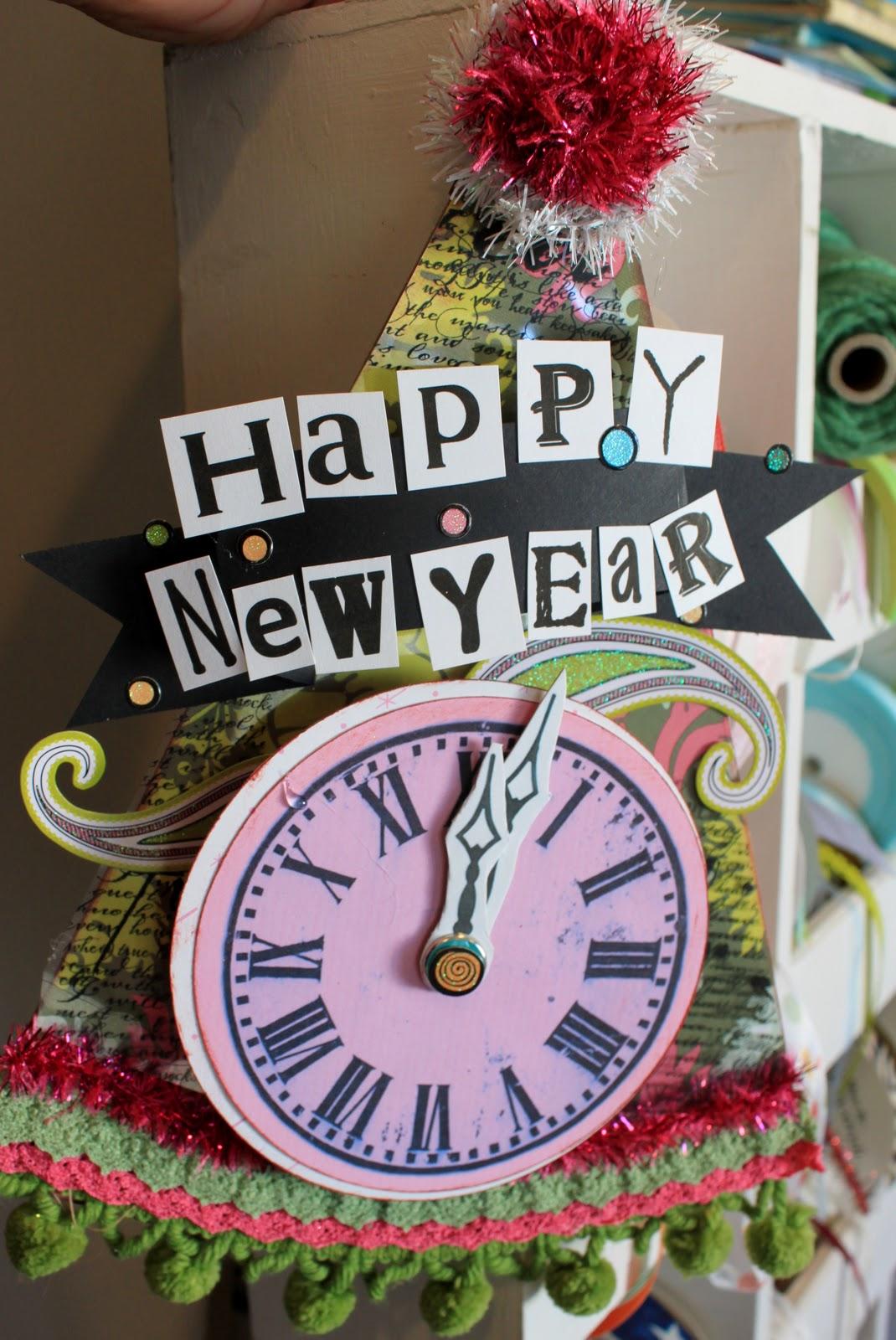 New Year Classroom Decoration Ideas ~ Creativespot happy new year