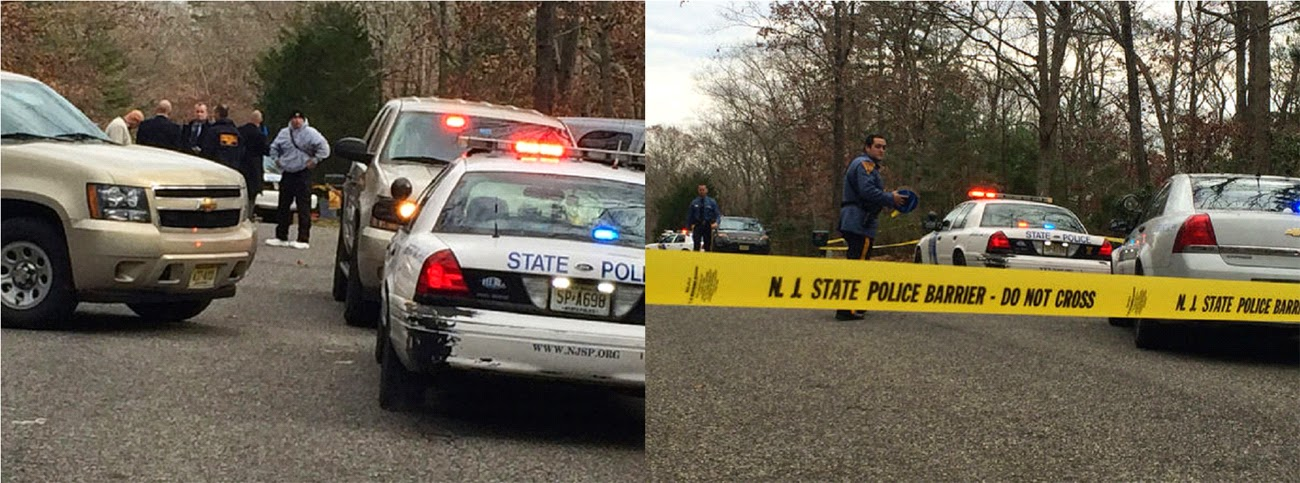 Asesinan dos niños y encuentran graves la madre y otro menor en aparente disputa de violencia doméstica en NJ