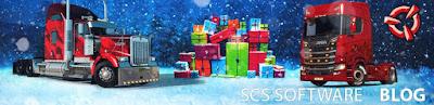 SCS Software's blog