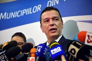 Sorin Grindeanu, despre parteneriatul civil: Am semnat dincolo, pentru familie. Sunt tradiţionalist