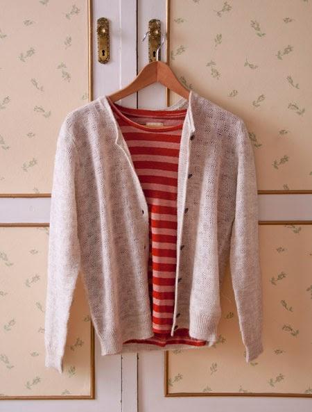 chaqueta bellerose