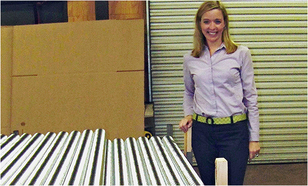Women Owning Manufacturing Companies?? -- Bring It! Says These 7 Amazing Women