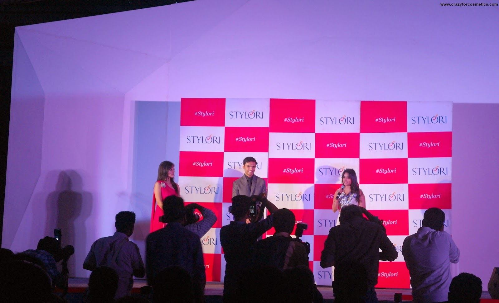 stylori chennai launch