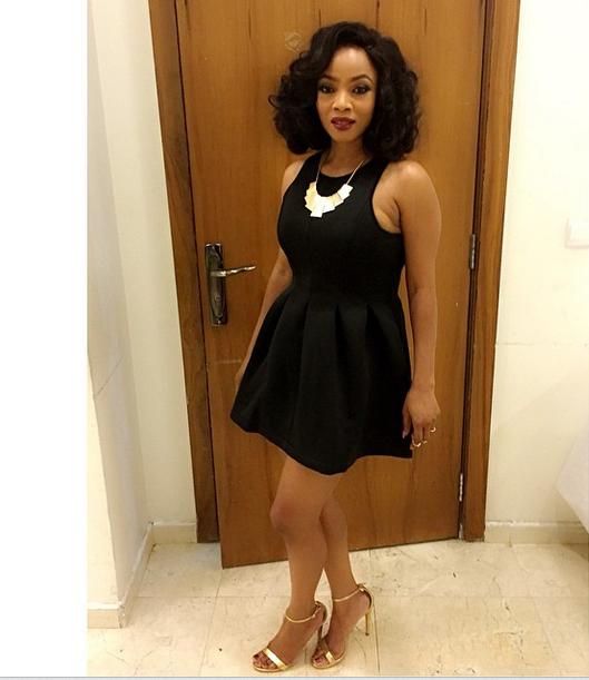 Toke Makinwa S Outfits To Closeup Cupid Games Ball What