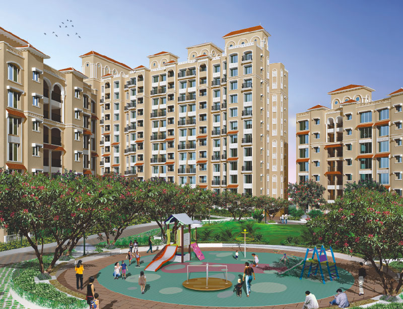 Godrej Central Park Mamurdi Pune Review & Property Guide ...