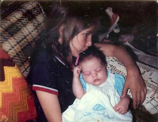 postpartum psychosis, natachia barlow ramsey, hunter ramsey, baby, depression, suicide, mental illness