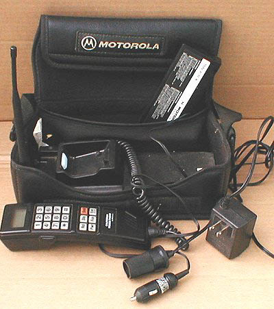 Sneak Peek Motorola Bag Phone 2900 Gold Series also La Evolucion Del Celular En Imagenes additionally 1586676 Do you remember your first cell phone moreover Motorola MicroTAC together with Hyundai Terracan Wiring Diagram. on 1992 car phones