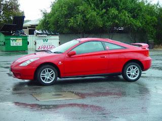 gambar mobil baru