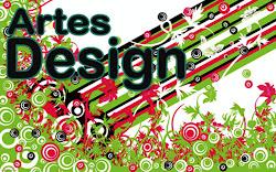 Blog Artes Design Informática