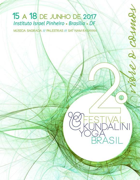 2 Festival Kundalini Yoga Brasil