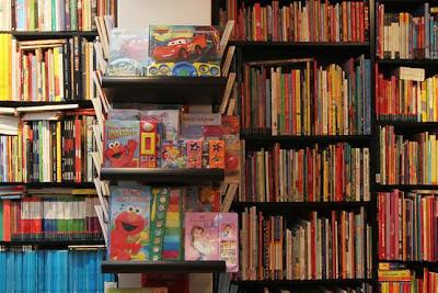 Diez librerías imperdibles de los barrios porteños 1708534h430