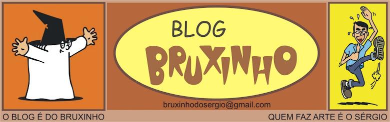 Blog Bruxinho